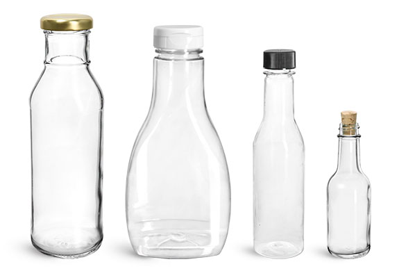 Clear Packaging Benefits