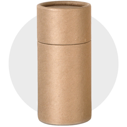 Paperboard Sample Size Containers