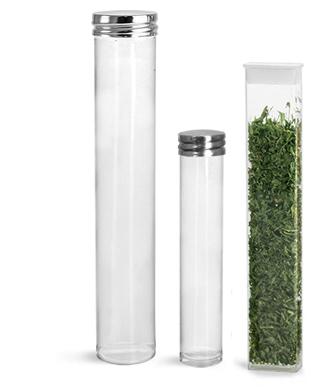 Flex Tubes for Spices