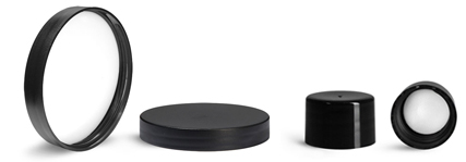 Product Spotlight - Smooth PE-F217 Lined Caps