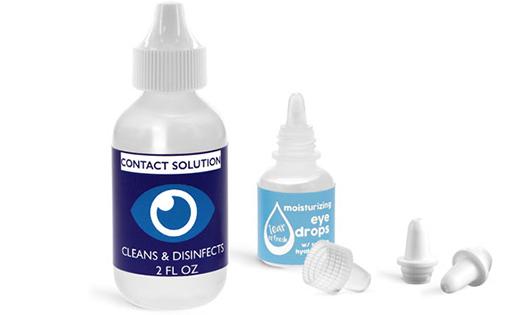 Product Spotlight - Dropper Tip Caps & Plugs