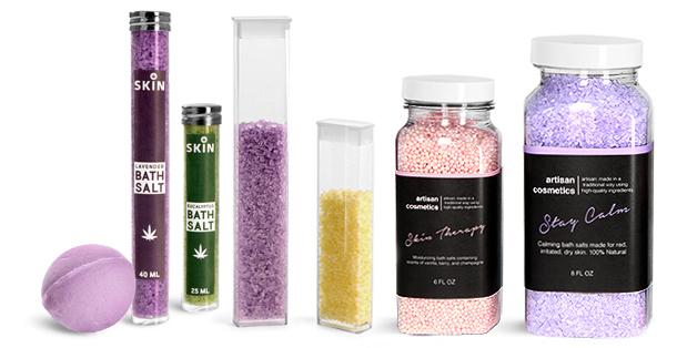 Product Spotlight - Bath Products