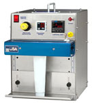 Single Digital Tube Sealers w/ Temperature Control