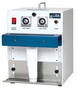 Packaging Equipment, Analog Single Tube Sealers