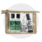 Travel Toiletry Bottles