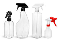 Trigger Sprayers Promo
