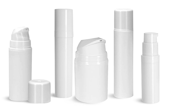 Skincare Airless Pumps