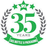 SKS Bottle and Packaging History