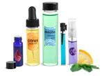 Glass Aromatherapy Vials