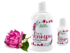 Baby Shampoo Bottles