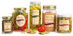 Glass Canning and Pickling Jars