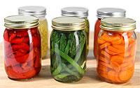 Canning Jars Promo