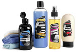 Car Care Containers