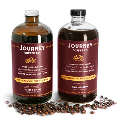 Cold Brew Coffee Containers