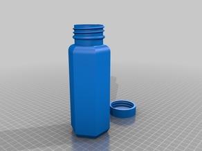 SKS' Customizable Bottle on Thingiverse