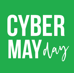 Cyber May Day Sale!