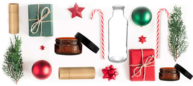 Holiday Gifts with SKS Containers