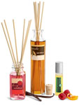 Glass Aromatherapy Diffuser Bottles