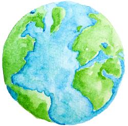 Earth Day Promo