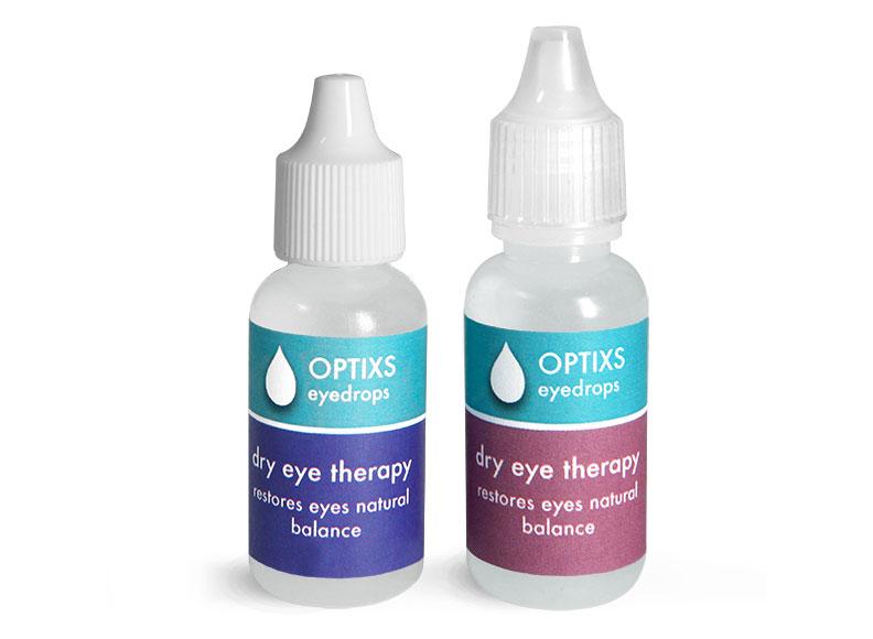 Eye Dropper Bottles