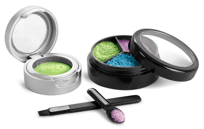Eye Shadow Containers