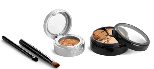 Product Spotlight - Plastic Cosmetic Containers