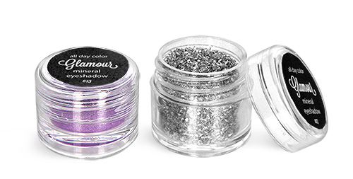 Eyeshadow Containers