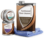 Floor Polish & Wax Cans