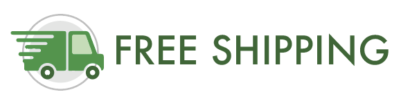 Free Ground Shipping on Orders $100 and Up! Promo