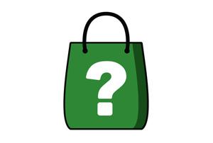FREE Mystery BAG