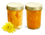 Fruit Preserve Jars