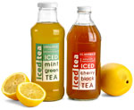 Iced Tea Labels