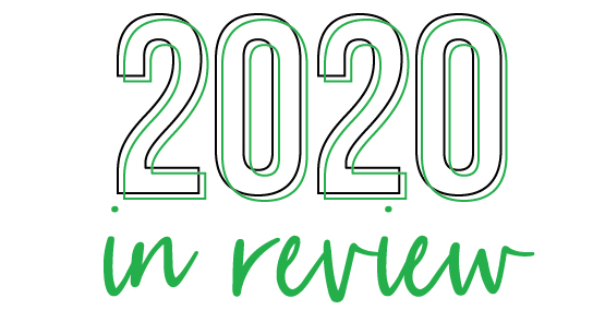 Highlighting 2020 New Features