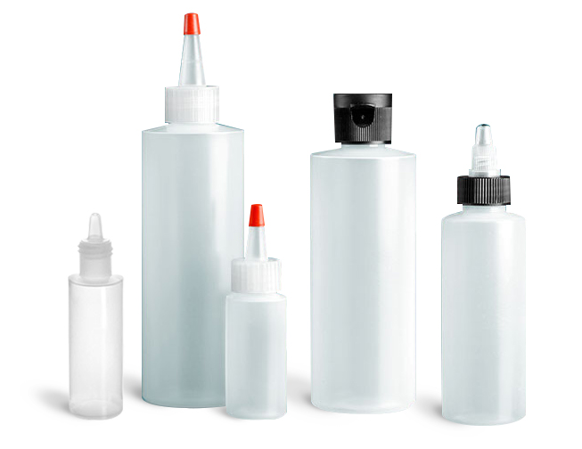 LDPE Cylinders
