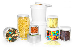 Containers to Organize Your Kitchen