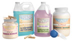 Laundry Detergent Bottles & Jugs