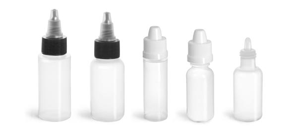 Product Spotlight - LDPE Bottles
