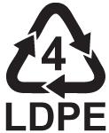 LDPE Properties