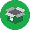 SKS Bottle Shipping Options