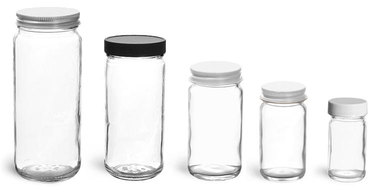 Product Spotlight - Paragon Glass Jars
