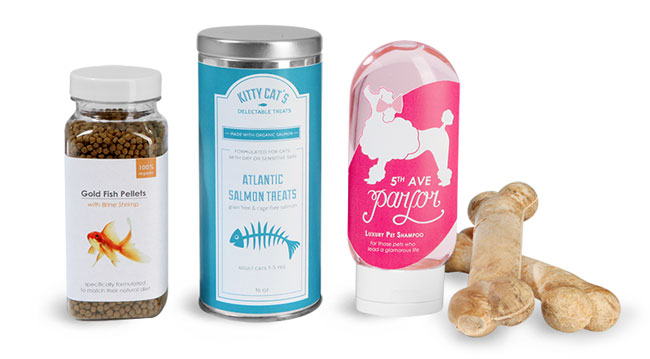 Animal & Pet Care Packaging