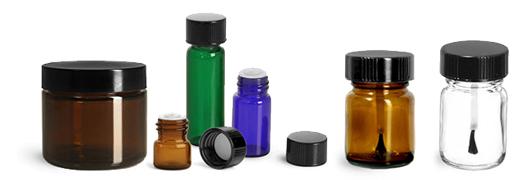 Product Spotlight - Black Phenolic Caps