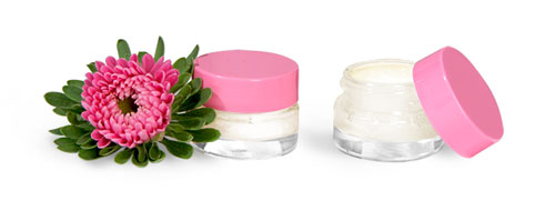 Lip Balm Containers