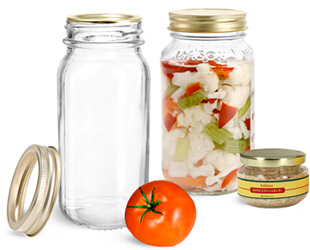 Canning with Plastisol Liners