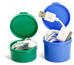 Plastic Tubes & Hinge Top Containers