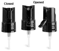 24/410 Portable Sprayers
