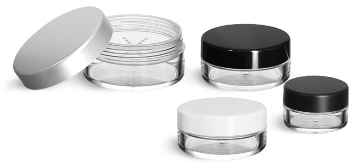 Product Spotlight - Powder Sifters