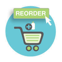Re-order Products Form