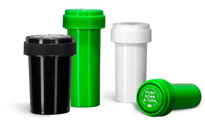 SKS Bottle & Packaging - Glass Bottles, Plastic Bottles