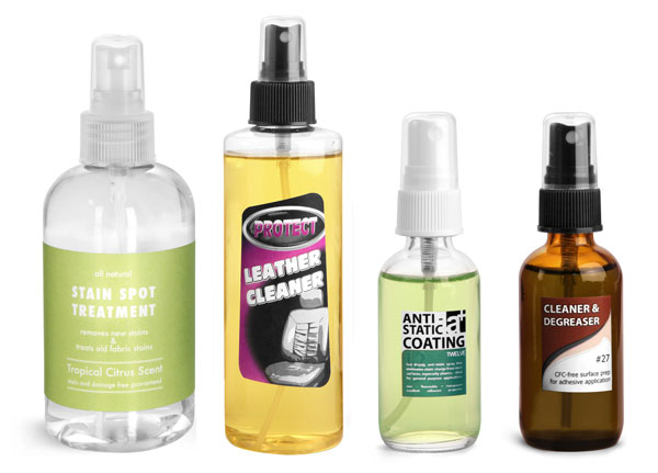 Product Spotlight - Fine Mist Sprayers